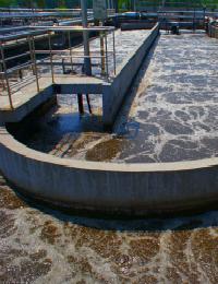工业废水项目