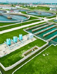 市政污水项目