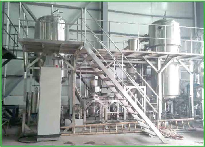 千赢国际官网中生产废水零排放工程典型工艺