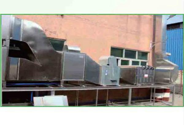 千赢国际娱乐pt下载处理工程千赢国际的彩金下载技术设备臭氧氧化技术
